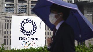 Japonya'da doktorlar sendikası, Tokyo Olimpiyatları'nın güvenli bir şekilde düzenlemeyeceği uyarısında bulundu.