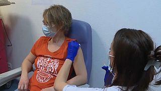 Vaccinazione in Slovacchia