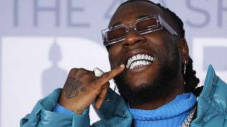 Burna Boy, the first African artist with 100 million streams from three albums- chartdata