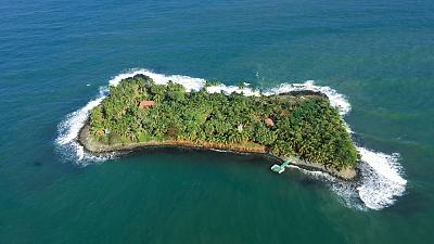 Five acres of Nicaraguan paradise