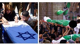 Mindkét oldalon áldozatokat követel a konfliktus