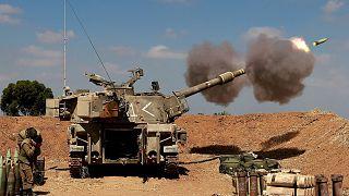 جنگ حماس و اسرائیل