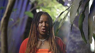 La chanteuse Charlotte Dipanda présente son nouvel album au Cameroun
