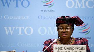 "Okonjo-Iweala : ""L'OMC doit devenir une organisation performante"""