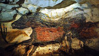 20.000 Jahre alte Höhlenkunst: Kopie der berühmten Lascaux-Höhle wieder offen