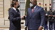 African heads of states set for May 18 Paris summit on Covid and economic revival