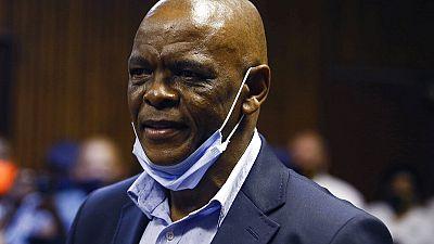Afrique du Sud : Magashule conteste sa suspension devant la Haute-Cour