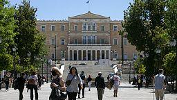 COVID 19-Ελλάδα: 2.472 νέα κρούσματα - 8 θάνατοι - 133 διασωληνωμένοι