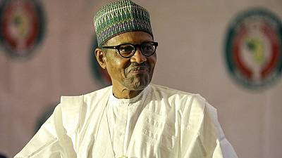 Nigeria President's son-in-law wanted in fraud probe