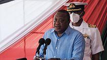 Kenyan court quashes President's constitution change bid