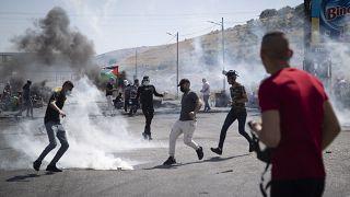 Conflit au Proche-Orient : Israël face à plusieurs fronts, heurts sanglants en Cisjordanie