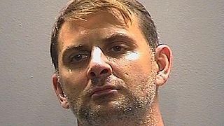 Peter Dzibinski Debbins has been sentenced to 15 years in prison