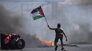 Doğu Kudüs'te gerginlik tırmanıyor