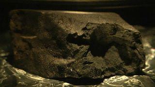 """""""Winchcombe"""": il meteorite che potrebbe svelare i segreti del Sistema Solare"""