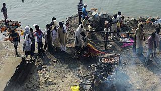 Gange - India