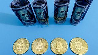 Bitcoin ve Amerikan Doları