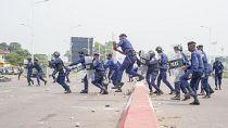 Congo sentences 30 to death over Ramadan clashes