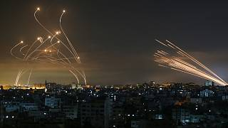 باریکه غزه؛ شدیدترین درگیری اسرائیل و حماس در هفت سال اخیر