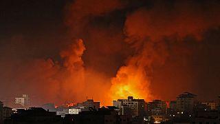 Gazze Şeridi