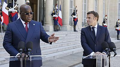 """Paris : sommet pour un """"New Deal"""" du développement de l'Afrique"""