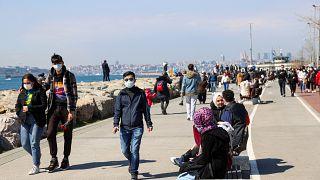 Türkiye'de kademeli normalleşme süreci başlıyor