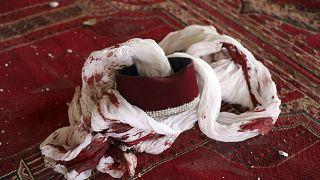 أدى الهجوم إلى مقتل إمام المسجد