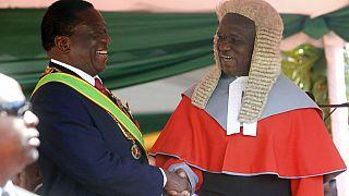 Zimbabwe : la Haute Cour pousse le Chef juge Luke Malaba à la retraite