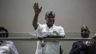 Nouveau gouvernement au Congo, un fils de Sassou Nguesso ministre