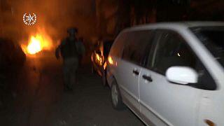 Ισραήλ: Τρομάζει η βία στις μεικτές κοινότητες