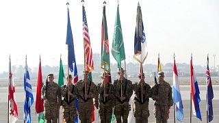 تبعات احتمالی خروج نیروهای ناتو از افغانستان برای قدرتهای اروپایی