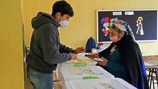 Seul 20,44% des électeurs se sont déplacés samedi pour le premier jour de vote