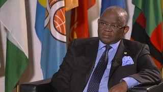 Georges Chikoti, Secretário-geral da OEACP