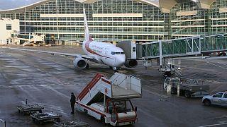 استئناف الرحلات الجوية في الجزائر ابتداء من أول يونيو