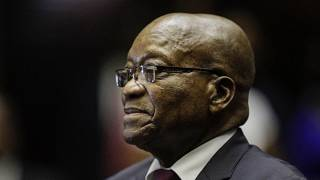 Former South Africa Leader Jacob Zuma set to appear in court