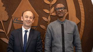 Rwanda's President Paul Kagame set to meet former French army officers