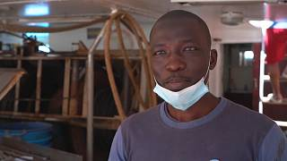 Europe migration seen through the eyes of Senegalese workers