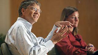 Microsoft'un kurucusu Bill Gates