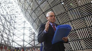 الممثل الأعلى للشؤون الخارجية والسياسة الأمنية/ نائب رئيسة المفوضية الأوروبية، جوزيب بوريل