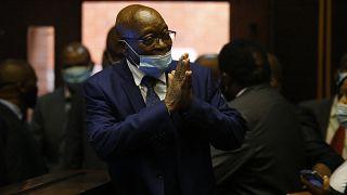 Afrique du Sud : le procès de Jacob Zuma reporté au 26 mai