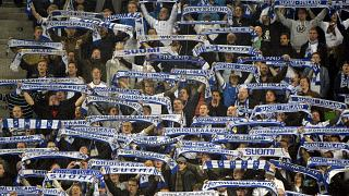 Finland have qualified for the UEFA European Chmapionships for the first time in their history.