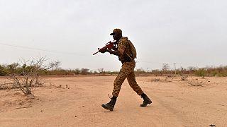 Au moins neuf morts lors d'une attaque dans le nord du Burkina Faso