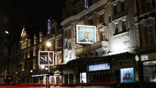 The online campaign has been launched by the Society of London Theatre.