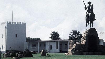 Namibie : accord proche sur les compensations par l'Allemagne