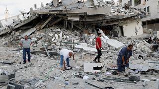 """Kämpfe in Nahost - USA verteidigen ihre """"stille Diplomatie"""""""