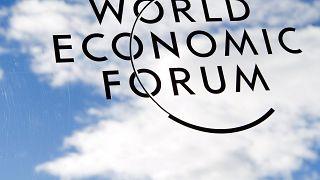 Dünya Ekonomik Forumu logosu