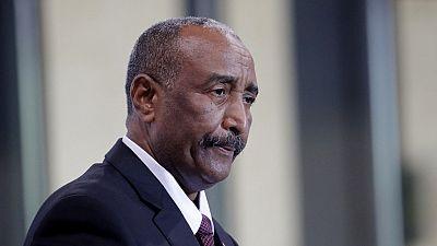 Sudan defends normalising ties with Israel as Gaza conflict erupts