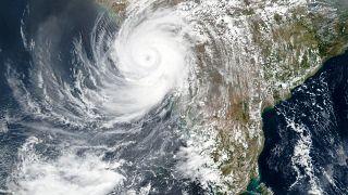 Lecsapott India nyugati partjaira a Tauktae ciklon