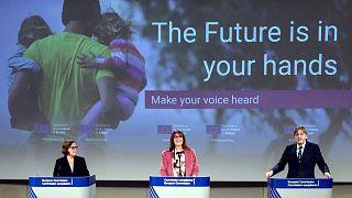 Belgium EU Future of Europe