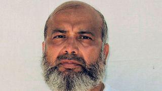 سیف الله پاراچا، تبعه پاکستانی زندانی در گوانتانامو