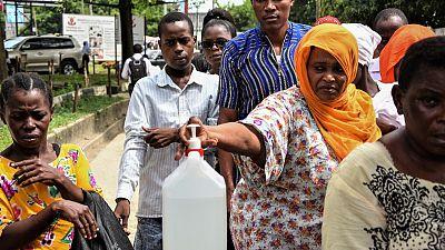 Tanzania under new pressure to release Covid-19 data and vaccinate